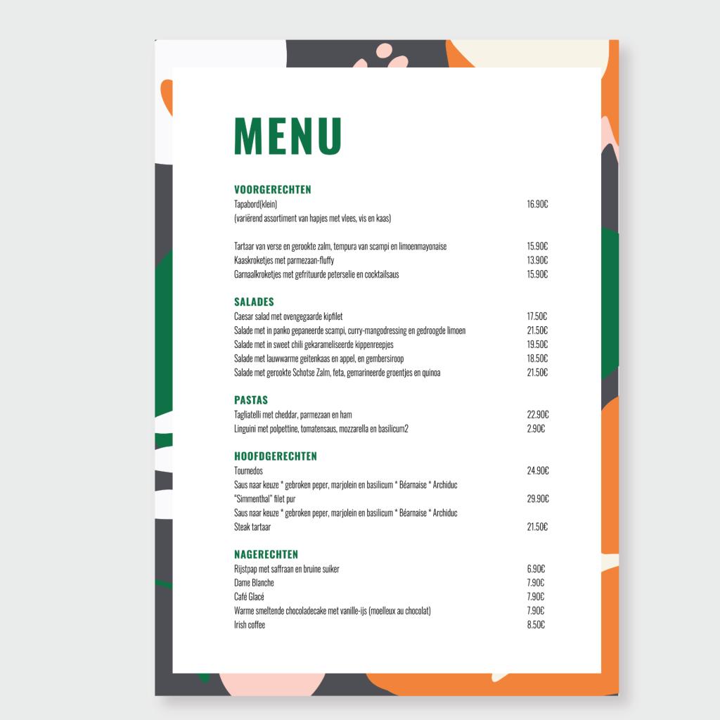 Unicque maakt grafisch ontwerp en branding voor verschillende KMO's. Van strategiebepaling tot creatieve uitwerkingen van marketingcampagnes.